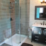 Spa like Ensuite Bath