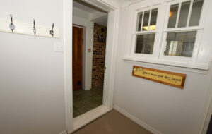 Mudroom/Foyer